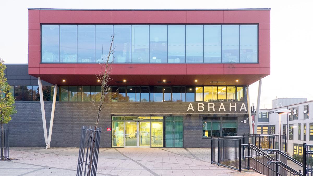 Abraham Moss Community School