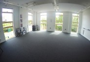 Dance Studio - Archer Academy Stanley Road Campus