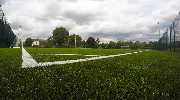 3G Pitch- Archer Academy Stanley Road Campus