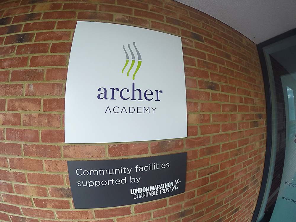 Archer Academy Stanley Road Campus