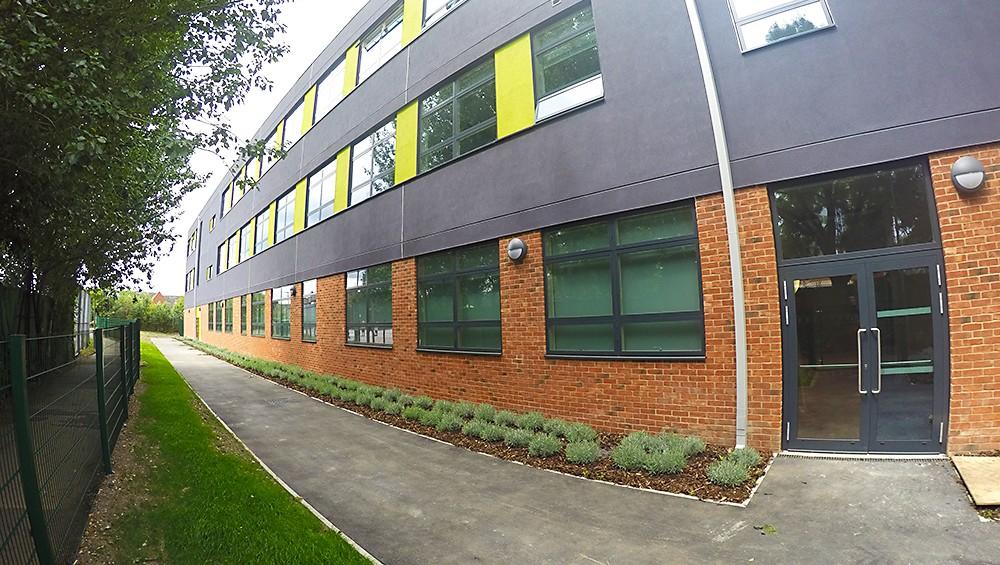 Archer Academy Stanley Road Campus