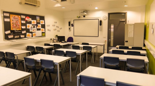 Classrooms - Archer Academy Beaumont Road