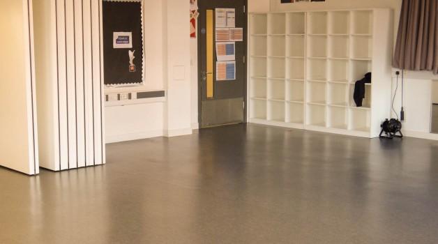 Dance Studio - Archer Academy Beaumont Road