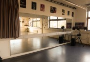 Dance Studio - Archer Academy Beaumont Road