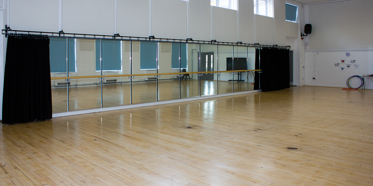 Activity Studio for hire in Enfield