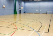 Ark John Keats Sports Hall