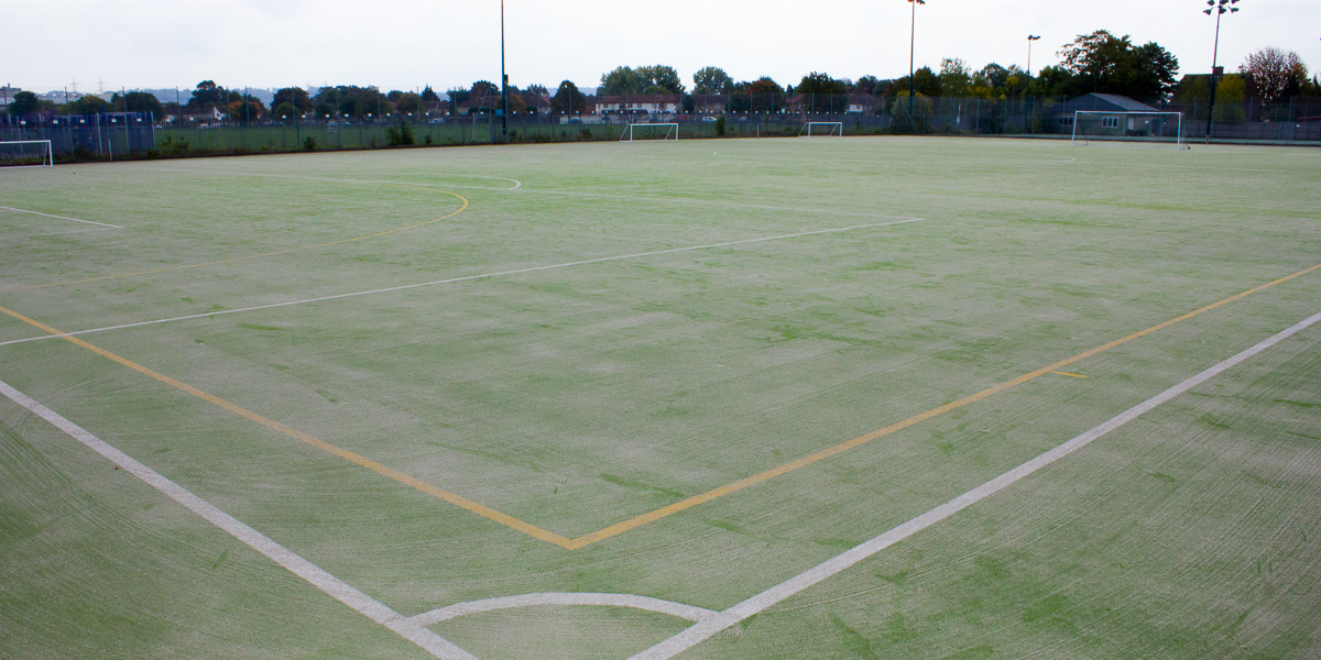 Astro Turf for hire in Enfield