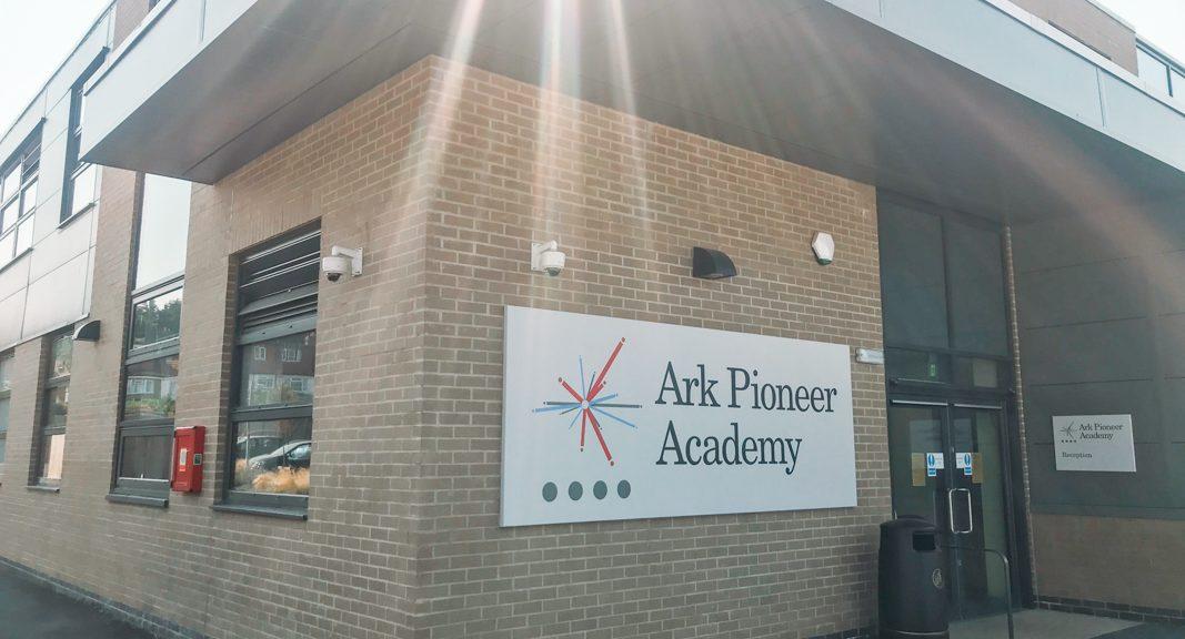 Ark Pioneer Academy