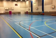 Sports Hall Ark Academy