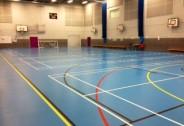 Sports Hall Ark Academy