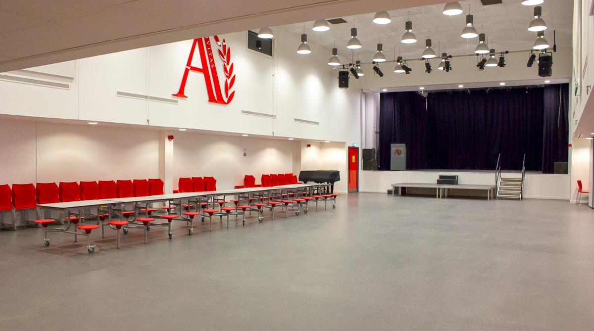 Theatre Hall