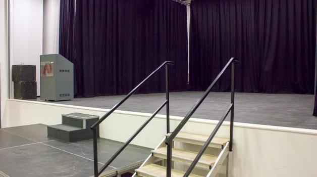 Theatre Hall Ark Academy