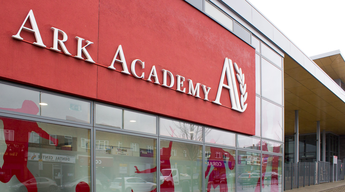 Ark Academy Secondary School