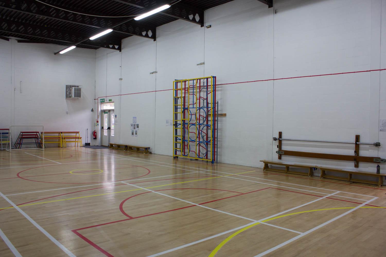 Avanti Court Primary School