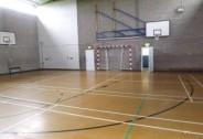 Sports Hall - Bexleyheath Academy