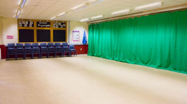 Dance Studio - Bexleyheath Academy