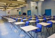 Upper Hall- Bexleyheath Academy
