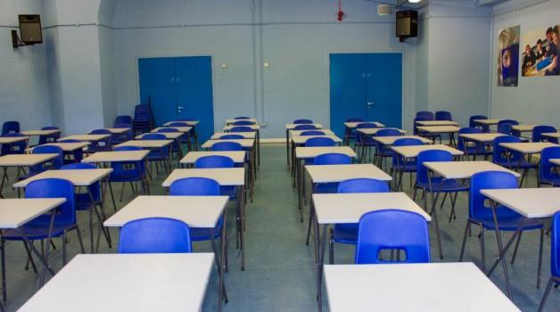 Upper Hall- Bexleyheath Academy