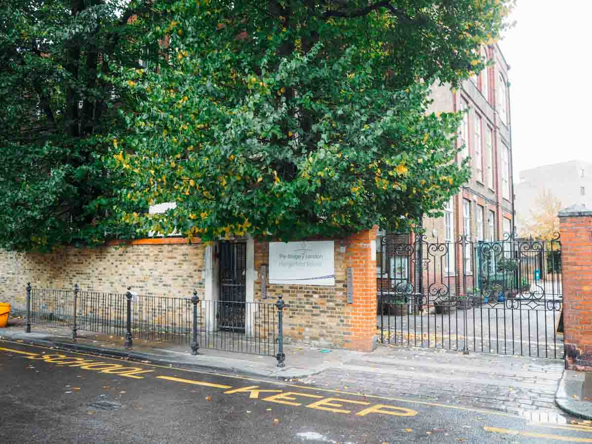 The Bridge Primary School