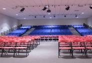 Main Hall - Bulwell Academy