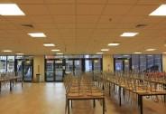 Dining Area - Bulwell Academy