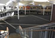 Courtyard - Bulwell Academy
