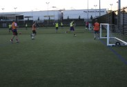 Astro Pitch - Bulwell Academy