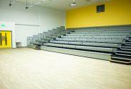 Buxton School - Main Hall
