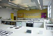 Food Technology Room - Buxton School