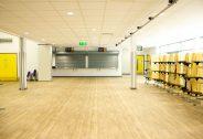 Dining Hall - Buxton School