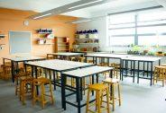 Art Room - Buxton School