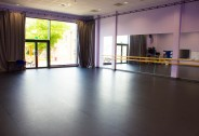 Dance Studio Carshalton High School