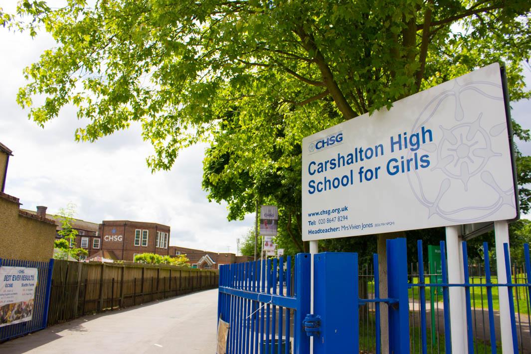 Carshalton High School for Girls