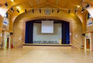 Main Hall Carshalton High School for Girls