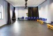 Drama Studio - Carshalton High School