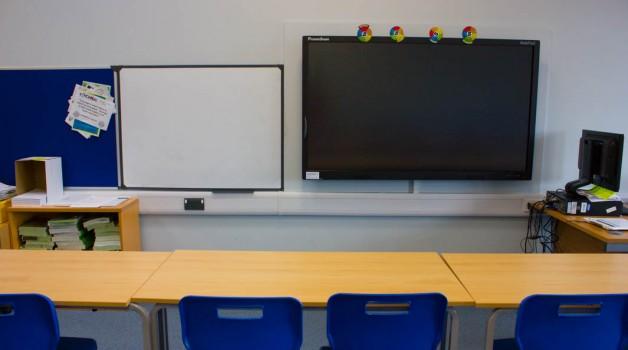 Classrooms - Carshalton High School