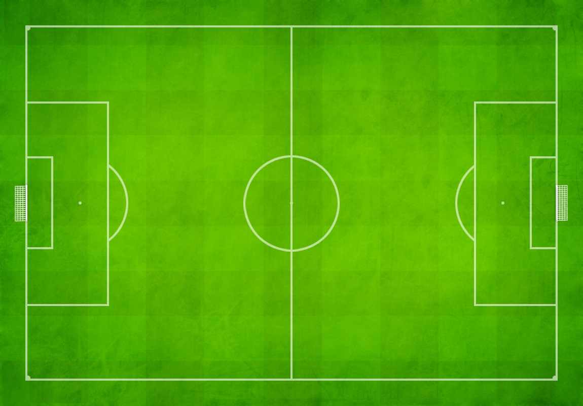 Eastbourne Grass Football Pitch