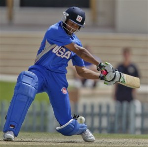 T20 WCup Qualifiers Cricket in America