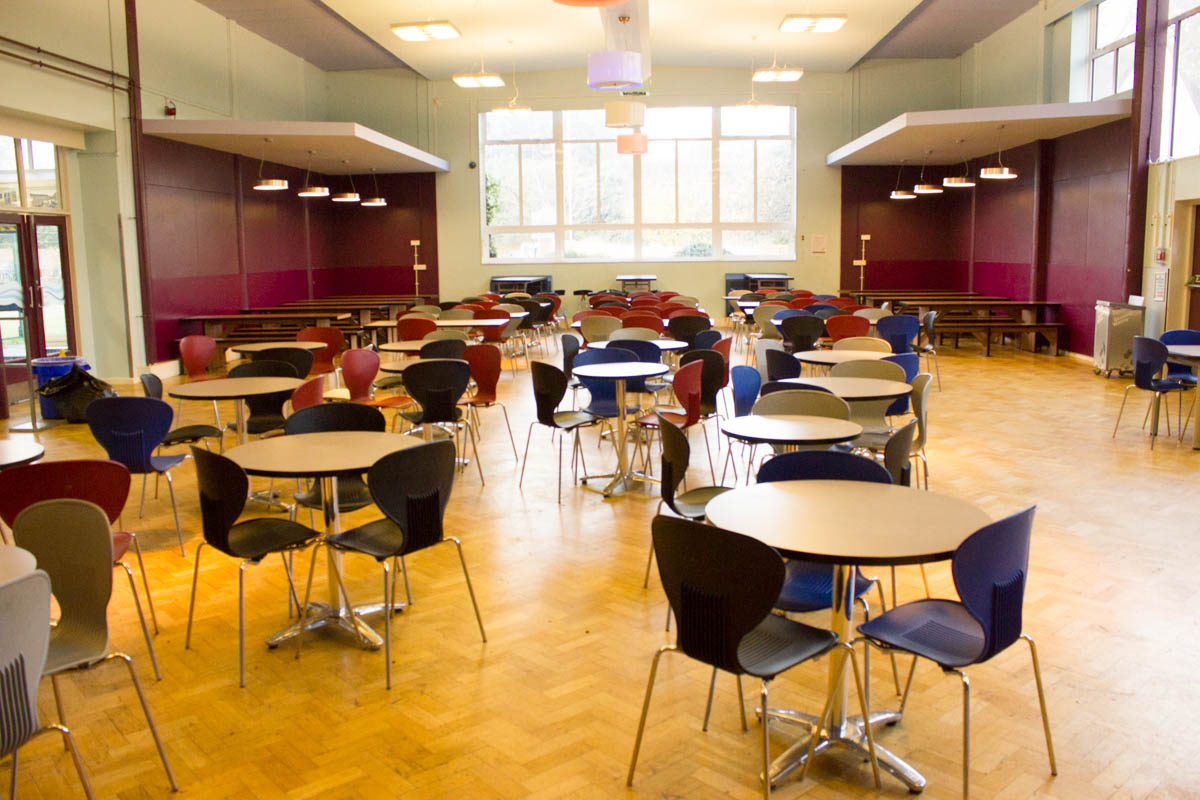 Dining Facilities to hire in Chiswick