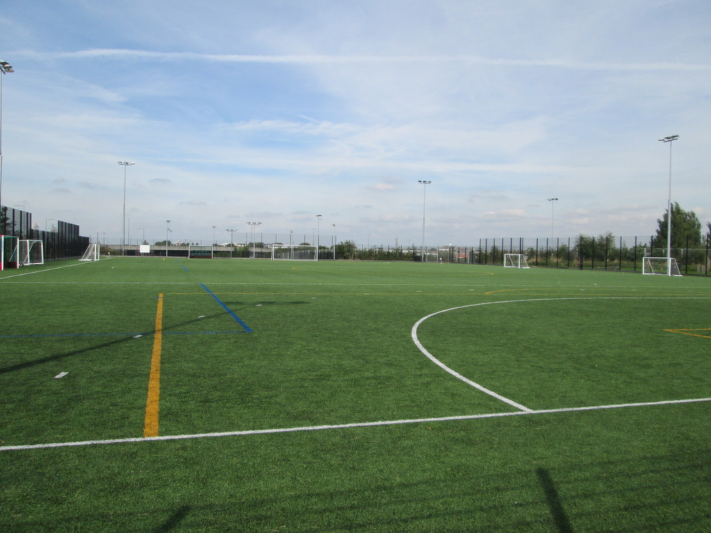 3G Football Pitch