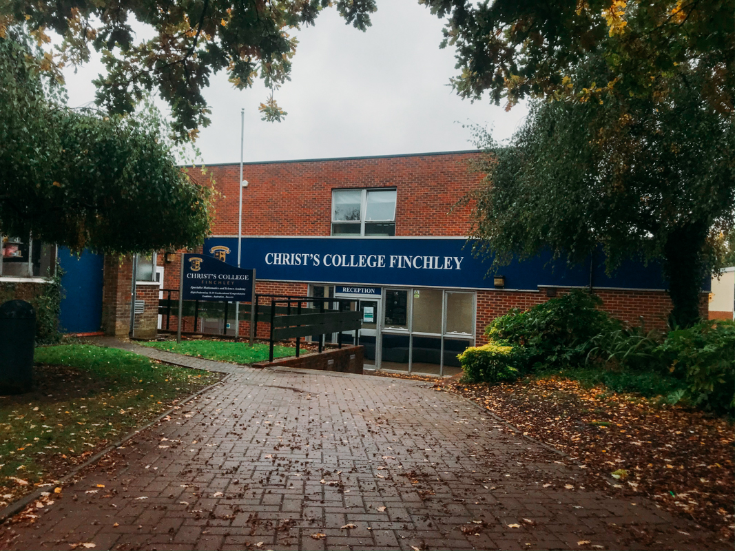 Christ's College Finchley
