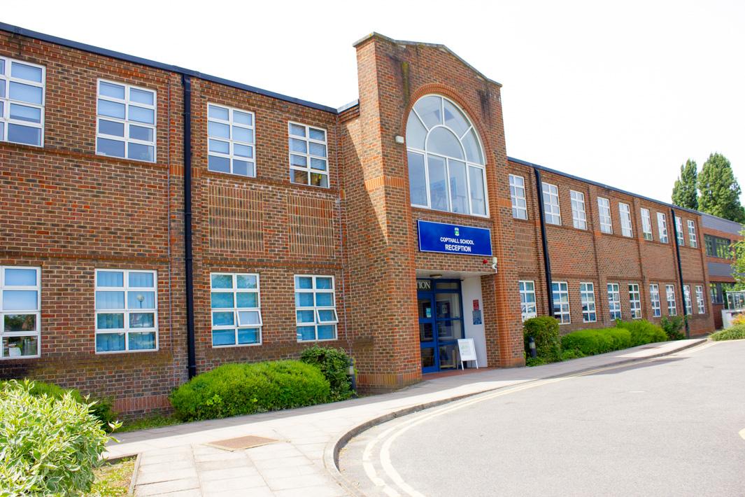 Copthall School