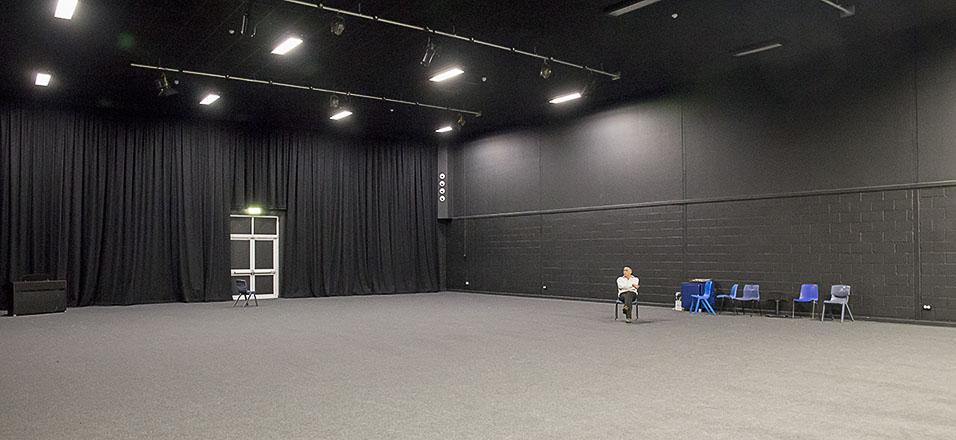 Drama & Rehearsal Studio