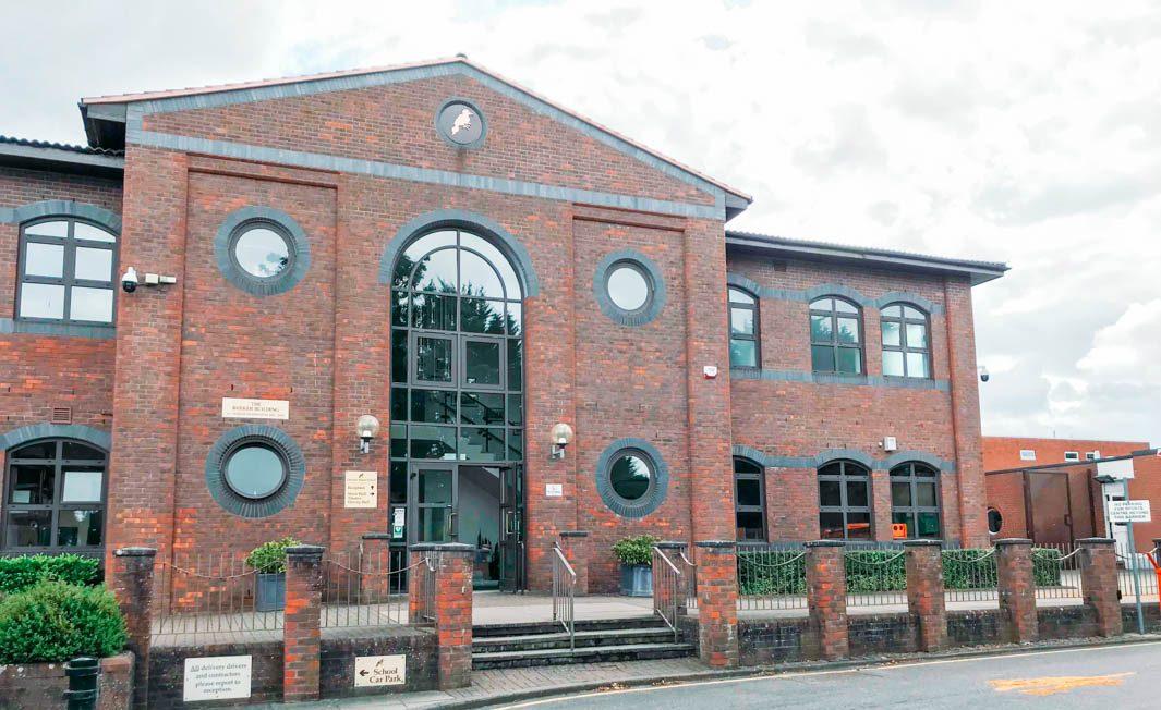 Darrick Wood School