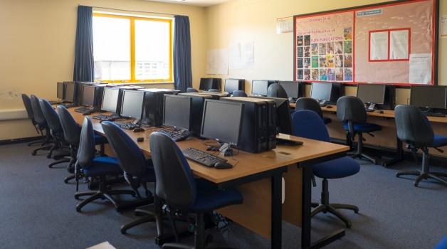 IT Suite - Dinnington High School