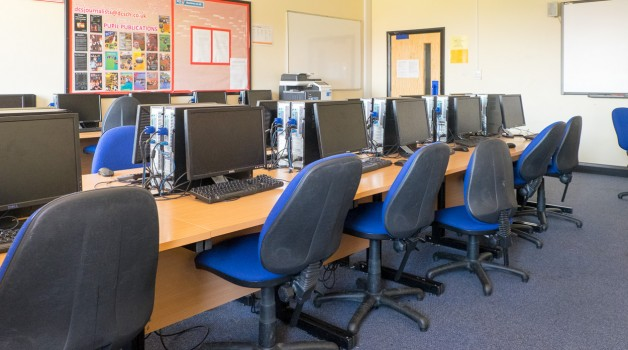 IT Suite - Dinnington High School