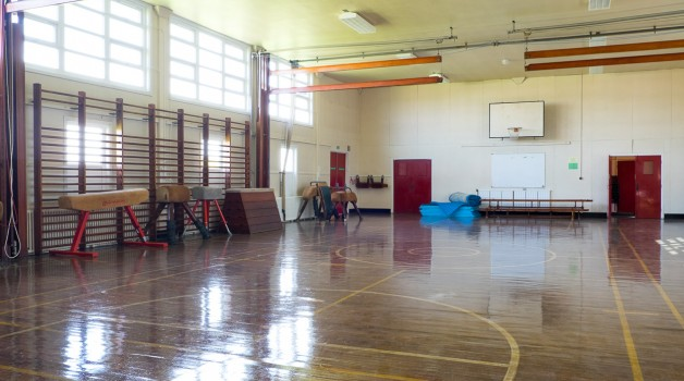 Old Gym