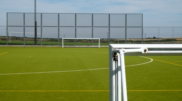 Astro Pitch