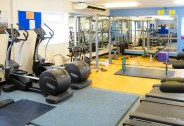Fitness Suite - Dinnington High School