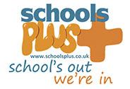 schools plus logo